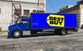 Real Truck Advertisements for b4good's Kenworth T440 v1.1