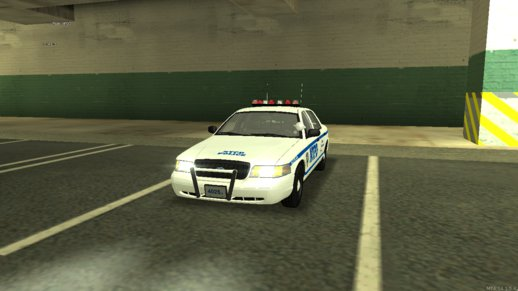 NYPD PACK 1.0
