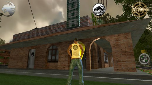 Bar HD - Greenbot Grove Street