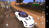 GTA V Coil Rocket Voltic Only dff