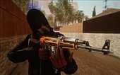 CSGO AK-47 Complete Skin Pack (All Skins)