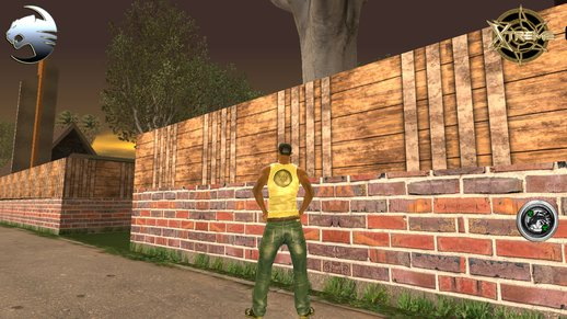 Boargate Tonclad HD - Los Santos