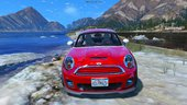 Mini Cooper S Roadster (Add-on/Replace)