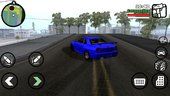 Initial D Drift Track (no Txd/no Pc)