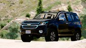 Chevrolet Trailblazer 2017 [Replace]