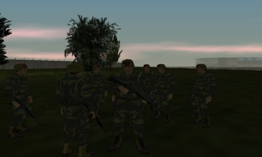 ARVN- Army of the Republic of Vietnam