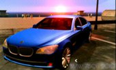 BMW 750Li 2010 (no txd) for android