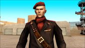 Metal Gear Solid 3 Ocelot