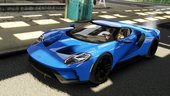 Ford GT '17