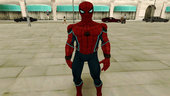 Marvel Contest Of Champions - Spider-Man (Homecoming)