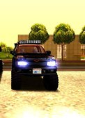 Chevrolet Colorado 2003 Off Road