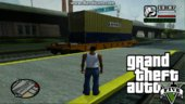 GTA V Double Stacker