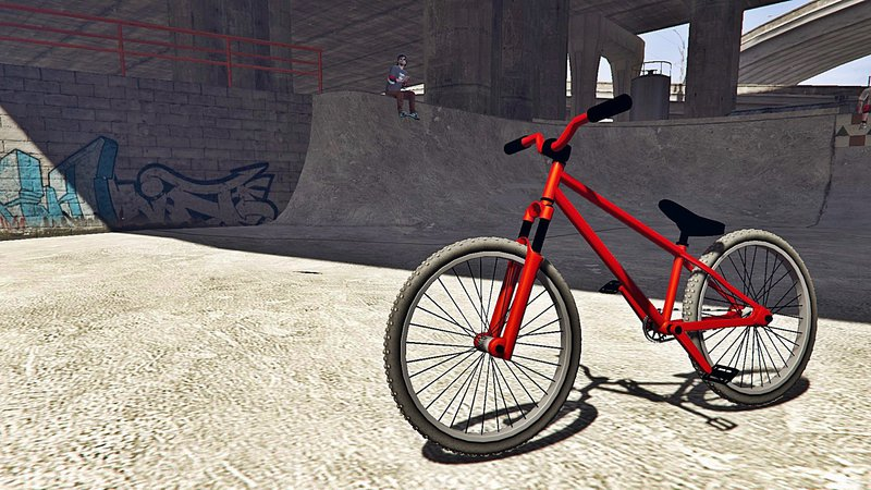 Gta 5 Bicycles Mods And Downloads