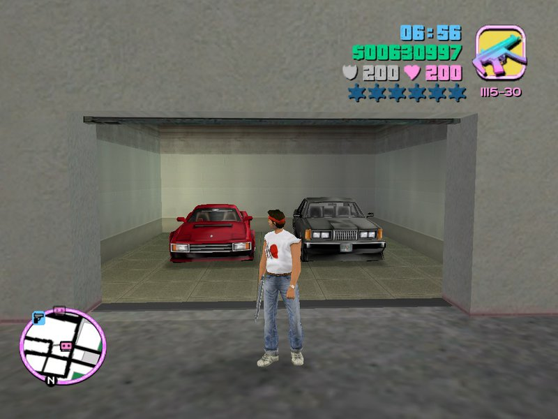 download gta vice city save file for pc