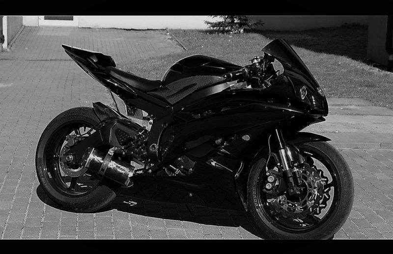 GTA San Andreas Yamaha YZF-R6 2006 Sound Mod Mod - GTAinside com