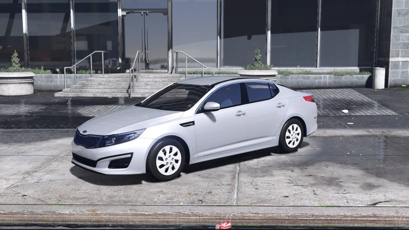 gta 5 2015 kia optima ex mod. Black Bedroom Furniture Sets. Home Design Ideas