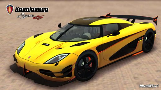 Gta San Andreas Koenigsegg Mods And Downloads Gtainside Com