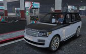 2015 Range Rover Vogue AB [Replace]