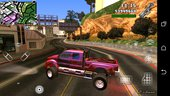 GTA V Vapid Guardian Only dff For Android