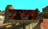 Anime Billboards