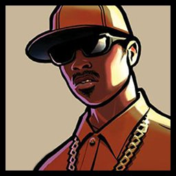 GTA SA HD Icon