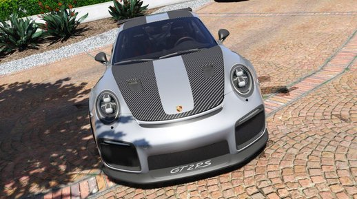 2018 Porsche 911 GT2 RS FM7 + stock version 2.0 + wheel reduced in add on