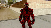 Marvel Contest Of Champions - Carnage