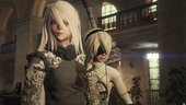 2B & A2 Nier Automata [Add-On Ped / Replace] v2.1