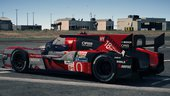 2016 Audi R18 HY n°0 [Add-On / Replace]