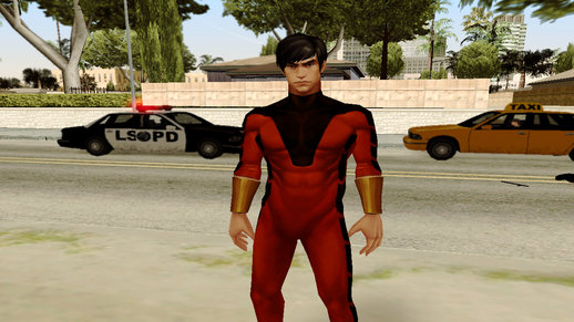 Marvel Future Fight - Shang Chi