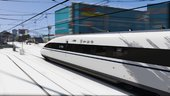 China Railways High-speed train CRH380A EMU