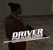 Driver PL Weapons 1978