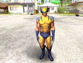 Marvel Future Fight - Wolverine