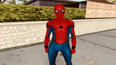 Spider-Man Homecoming App - Spider-Man