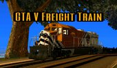 GTA 5 Freight Train for Android (No PC needed)