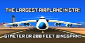 GTA 5 Cargo Plane for Android (No PC needed)