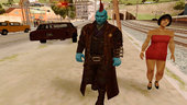 Marvel Future Fight - Yondu (GOTG Vol 2)