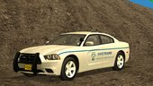 2013 Dodge Charger San Andreas State Troopers