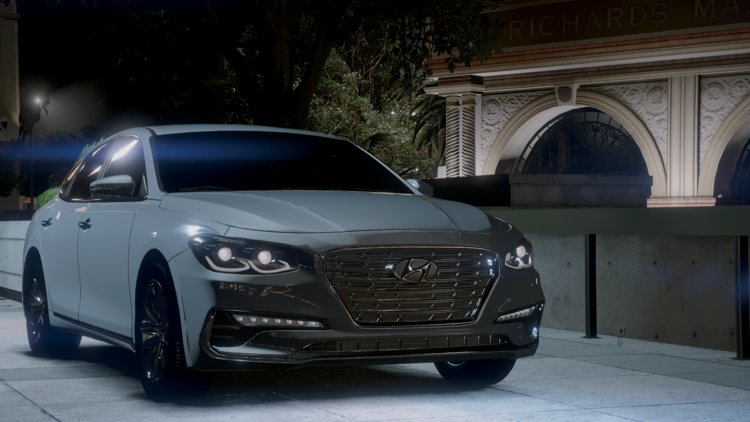 2018 hyundai grandeur. simple grandeur hyundai azera 2018 replace and hyundai grandeur