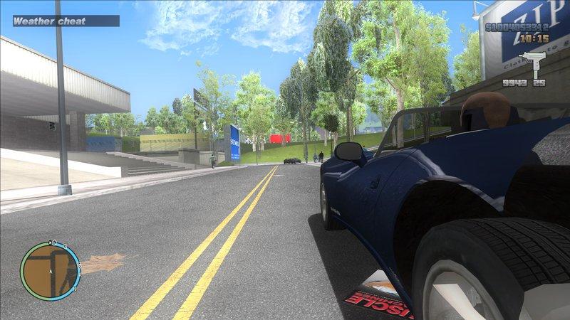 GTA 3 HD Real Dynamic Lighting Mod - GTAinside com