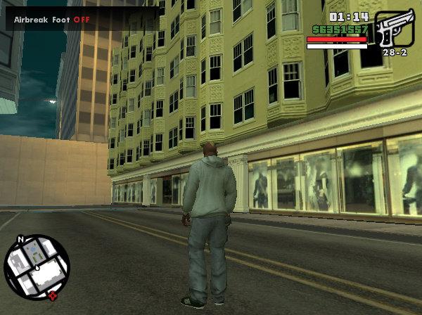 GTA San Andreas New York Slum City v1 Mod - GTAinside com