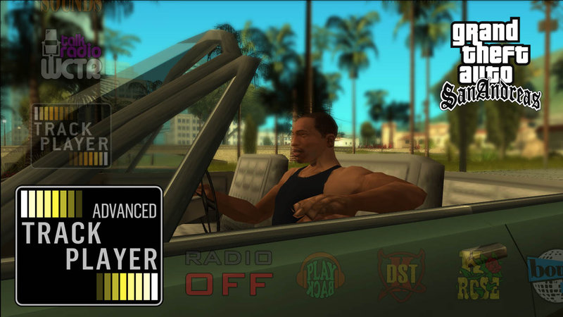 gta san andreas radio station songs