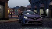 Renault Clio 4 (Facelift) [Replace/Add-on] v1.0.1