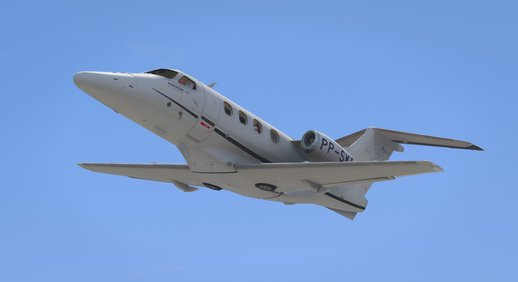 Embraer Phenom 100 [Replace]
