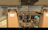 Boeing 747-400 for Android (dff only)