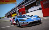 2016 Ford GT LM