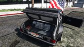 1978 Hoonigan Ford Escort Mk2 RS [ADD-ON / TUNING / TEMPLATE]