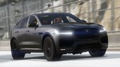 Jaguar F-pace 2017 [Add-on] 1.0