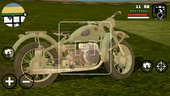 1947 Royel Enfield Bike for Android (no need pc)