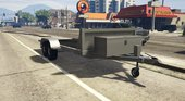 Car Trailer [ Add-On ]